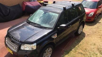 2007 Land Rover Freelander 2, Auto, 6 Months Rego!