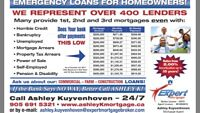Are You A Homeowner and Need Cash?