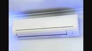 Cost price split system aircon installed fast Perth Perth City Area Preview