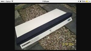 Mk2 escort boot spoiler wanted Epping Whittlesea Area Preview