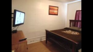 Furnished Weekly Room Rental Ready