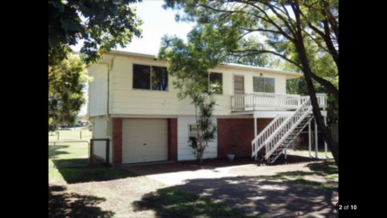 Room for share in North Booval
