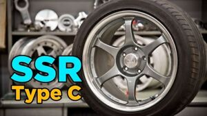 """Looking for: 17"""" SSR Type C - 5x114.3"""
