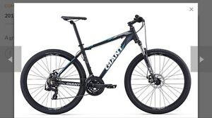 """STOLEN - Giant ATX 27.5"""" mtb Merewether Newcastle Area Preview"""