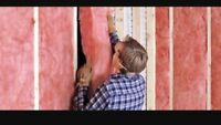 Do you need insulation installed ?