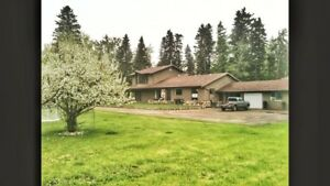 House for Rent in Spruce Grove