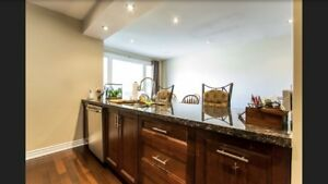 Great Value! Stunning Whitby 3BR Mainfloor Apt