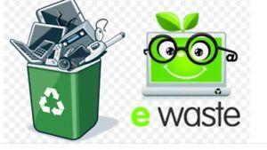 Free Ewaste Collection Laptops, Desktops , Monitors , Phones