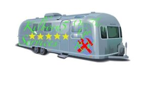 Get the most out of selling or buying your RV