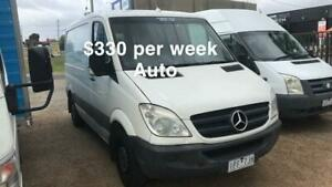 VAN and TRUCK RENTALS- UTE RENTAL - Freezer van/ Truck Hire Carrum Downs Frankston Area Preview
