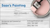 Professional Painting ! Over 22 years experience