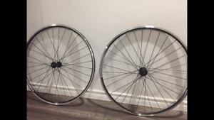 New 11 SPEED Road Bike Bicycle Wheels 700c