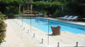 Glass Pool Fencing Smithfield Parramatta Area Preview