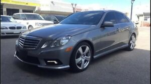 2010 Mercedes Benz e350 4matic