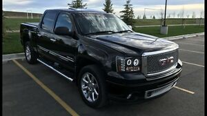 2012 GMC Denali SUPERCHARGED