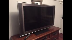 52 inch Sony Bravia LCD HD TV Beaconsfield Fremantle Area Preview