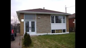 2 bedroom basement apartment available from July 1, 2017
