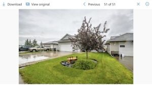 House for sale in Sexsmith Under Appraised Value
