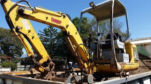 Machinery package for sale Strathalbyn Alexandrina Area Preview