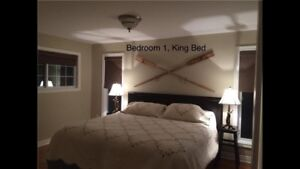 4 bedroom/2 bath cottage SPECIAL dec 7-10