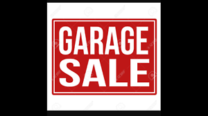 Huge garage sale Robina Gold Coast South Preview