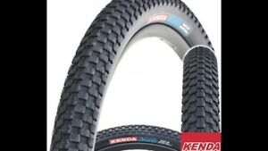 "New Kenda K Rad 26"" x 2.3 Bicycle Tires Mountain Bike Dirt Jump"
