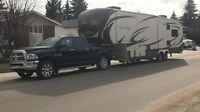 Do you need your 5th wheel, trailer or boat moved