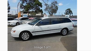 2004 Holden Commodore Wagon Sydney City Inner Sydney Preview