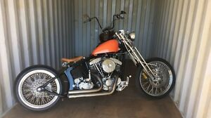 harley davidson Cannington Canning Area Preview