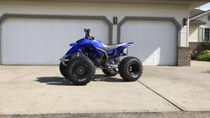 Yfz 450 Kijiji In Alberta Buy Sell Save With Canadas 1