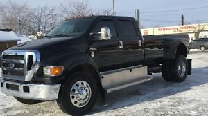 Ford F650 2004