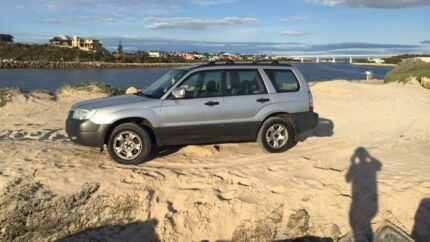 Subaru forester 2006  Halls Head Mandurah Area Preview