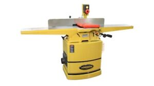 """WANTED 8"""" Jointer"""