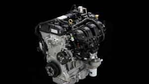 1.6 litre Eco-Boost engine