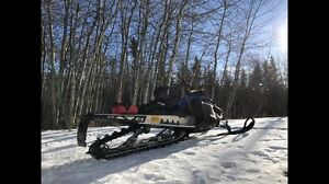 2010 800 skidoo for sale