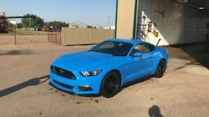 2017 Mustang GT premium performance package LEASE TAKEOVER