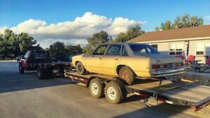 1979 Malibu *** Pre pulled PARTS ONLY***