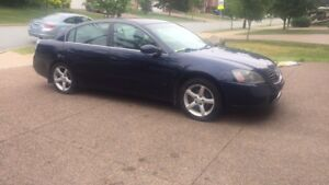 2006 Nissan Altima SE /rare find/ **NEED GONE**