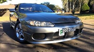 S15 spec r Macquarie Fields Campbelltown Area Preview
