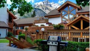 July 14-21 @ Banff Rocky Mountain Resort