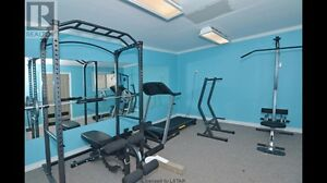 Full home gym for sale