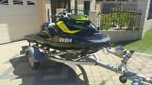 2013 Sea-Doo RXP 260 RS JetSki (9 hours only) Balcatta Stirling Area Preview