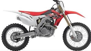 Looking to buy a Rm 85 or a crf 150r