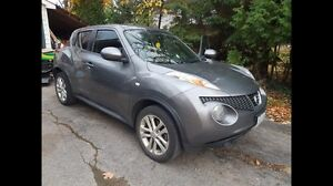 PRICE REDUCED AGAIN!! 2013 Nissan Juke SV