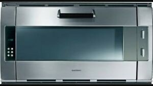 Gaggenau 90cm Stainless Steel Electric Inbuilt Oven EB388110 Curl Curl Manly Area Preview