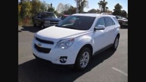 2011 Chevy Equinox LOW KMS