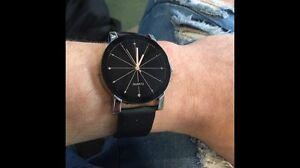 Men's Luxury Fashion Watch Carlton Melbourne City Preview
