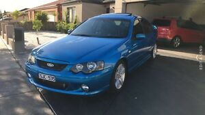 2004 Xr6 Turbo With Sunroof 300kw Cranbourne North Casey Area Preview