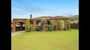 House in yagoona 22metre front 753sqm can be DA approved as child care Yagoona Bankstown Area Preview
