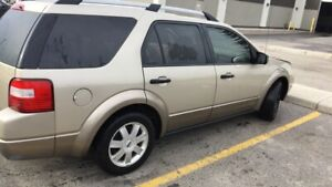 2006 FORD FREESTYLE AWD SUV